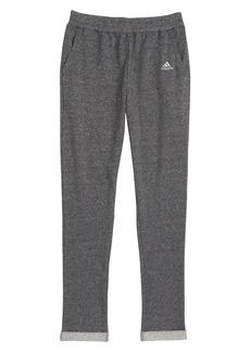 adidas Sparkle Jogger Pants (Big Girls)