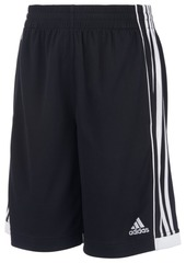 adidas Little Boys Speed 18 Shorts