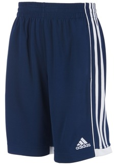 adidas Speed 18 Shorts, Little Boys