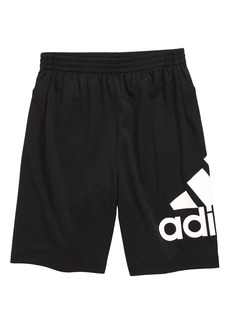 adidas Speedbreaker Hype Climalite® Shorts (Toddler Boys & Little Boys)