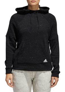 Adidas Sport 2 Street Pullover Hoodie
