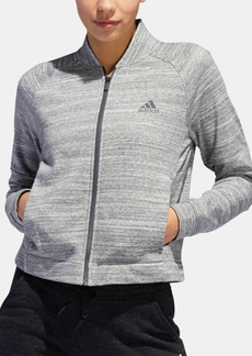 adidas Sport 2 Street Track Jacket