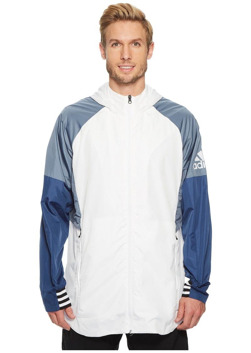 c00597b7e Adidas Sport ID Woven Shell Jacket | Outerwear
