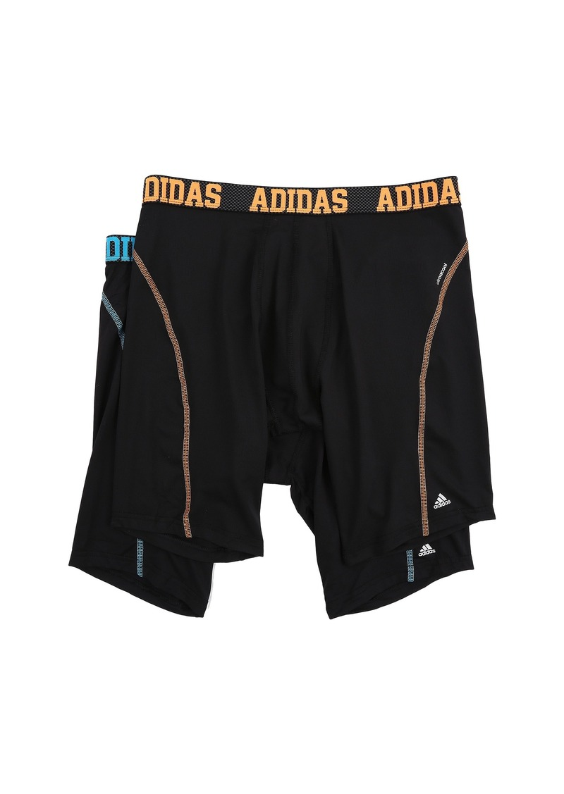 adidas Sport Performance Climacool 9-Inch 2-Pack Midway