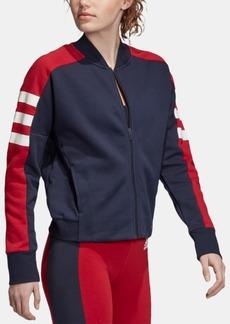 adidas Sports Id Colorblocked Jacket