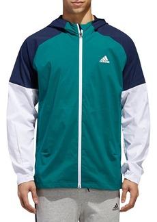 Adidas Sports ID Hooded Jacket
