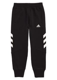 adidas Sports Jogger Pants (Toddler Boys & Little Boys)