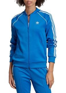 Adidas SST 3-Stripes Track Jacket