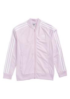 adidas SST Track Jacket (Big Girls)