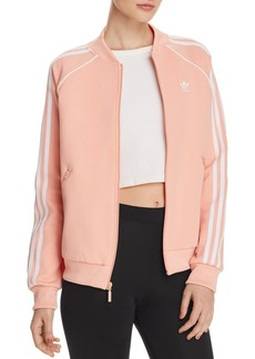 Adidas SST Triple Stripe Track Jacket