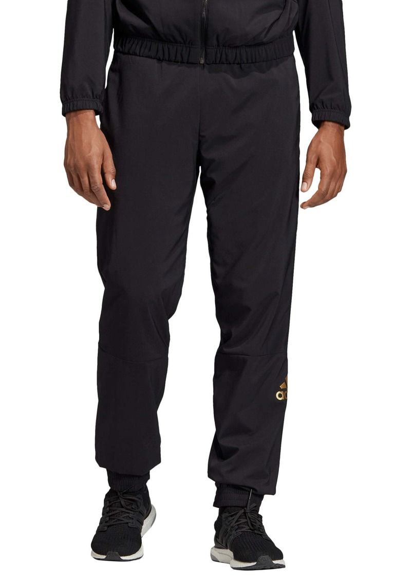 adidas Stadium ID Fleece Lined Track Pants