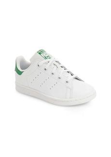 adidas Stan Smith Foundation Sneaker (Toddler & Little Kid)