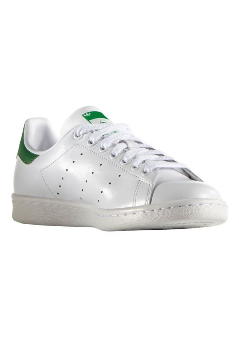 adidas womens stan smith leather sneakers