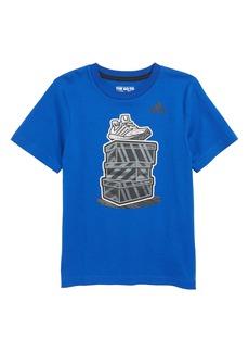 adidas Street Kicks Graphic T-Shirt (Toddler Boys & Little Boys)