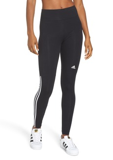 adidas Stretch Cotton Leggings