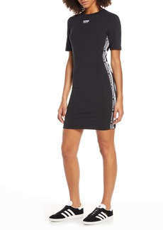 adidas Stripe T-Shirt Dress