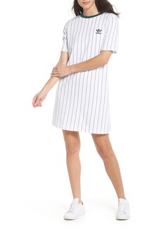adidas Stripe T-Shirt Dress