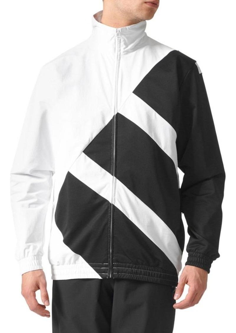 901a091757dd Adidas Adidas Striped Jacket