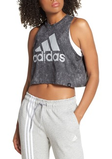 adidas Summerwash Crop Tank