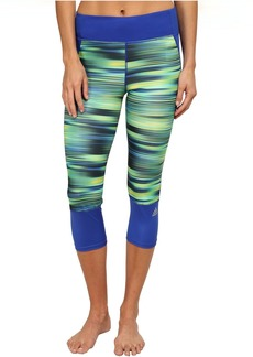 adidas Supernova™ 3/4 Tights - Illuminated Energy