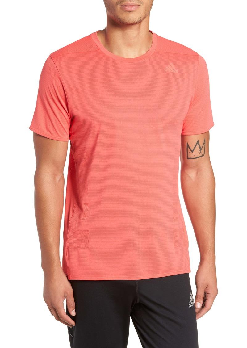adidas Supernova Running T-Shirt