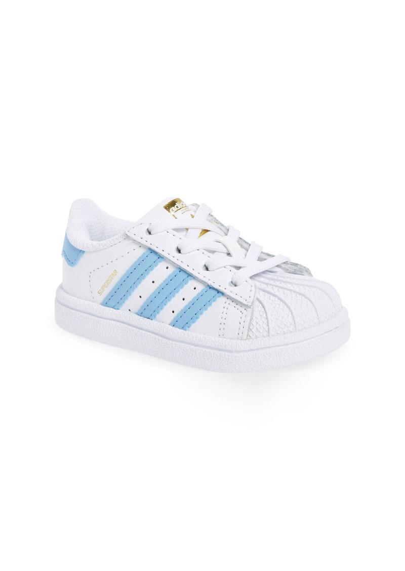 9fdc4abb629ce1 Adidas Adidas Superstar Foundation Sneaker (Baby