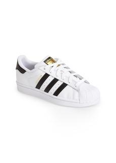 adidas 'Superstar II' Sneaker (Big Kid)