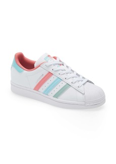 adidas Superstar Sneaker (Big Kid)