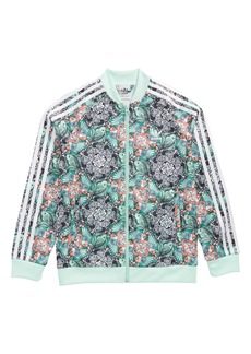 adidas Superstar Track Jacket (Big Girls)