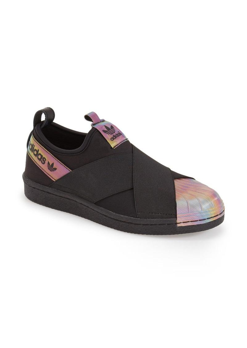 Adidas adidas 'Superstar - Rita Ora' Slip-On (Women ...