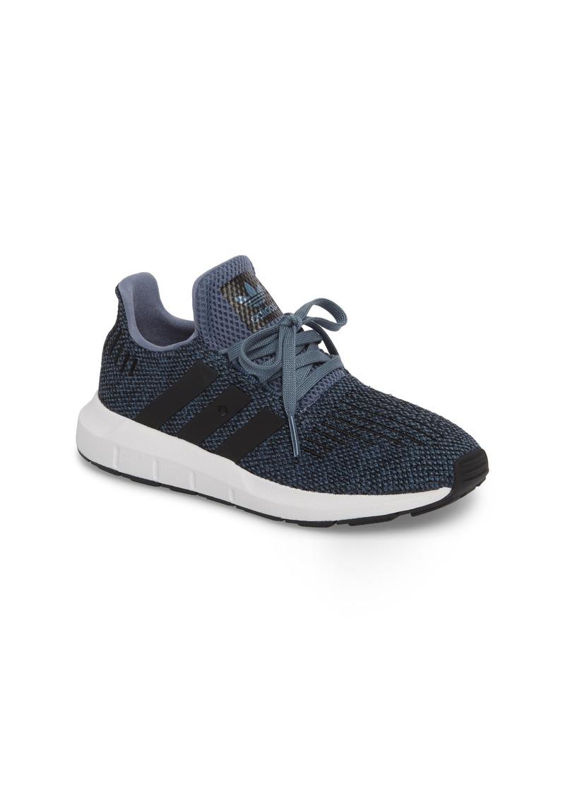 588b9a557 Adidas adidas Swift Run J Sneaker (Baby
