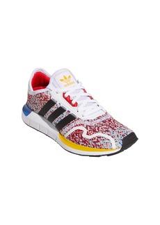adidas Swift Run Sneaker (Baby, Walker & Toddler)