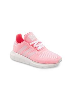 adidas Swift Run Sneaker (Baby, Walker, Toddler, Little Kid & Big Kid)