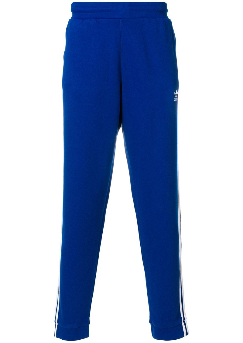 bcdae932e0e5 On Sale today! Adidas Adidas tapered tracksuit bottoms - Blue
