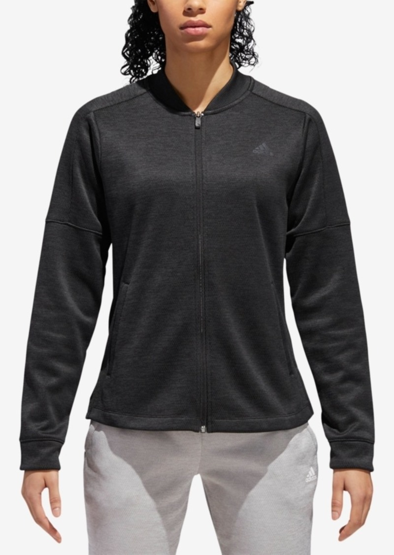 adidas Team Issue Bomber Jacket