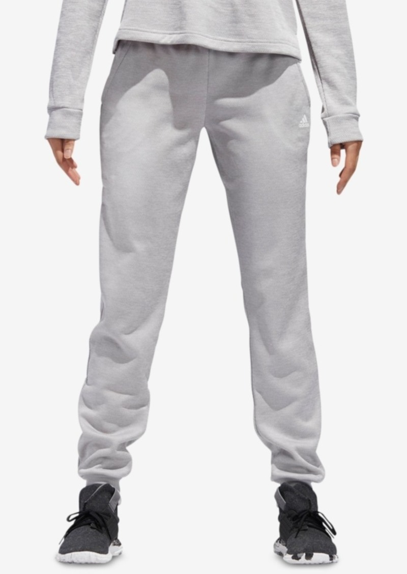 adidas Team Issue ClimaWarm Joggers