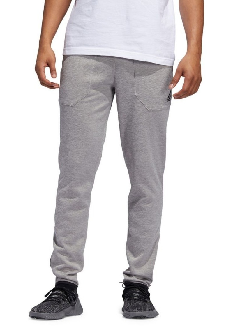 Adidas Team Issue Tapered Sweatpants