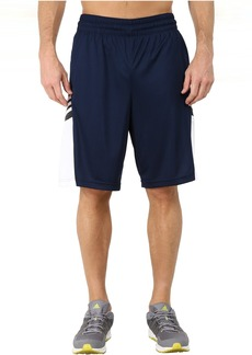 Adidas Team Speed Practice Shorts