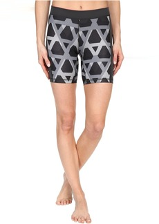 "adidas Techfit 7"" Short Tights - Triax Overly Print"