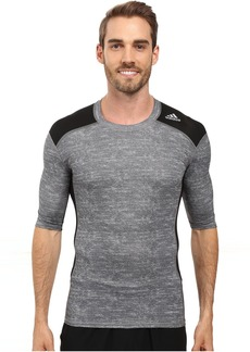 Adidas Techfit Base Layer Short Sleeve Tee