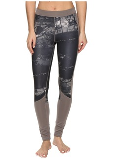 adidas Techfit Long Tights – Elemental Raw Print