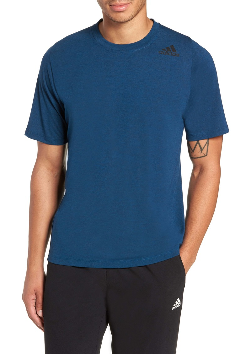 adidas Technical Crewneck T-Shirt