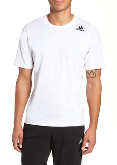 adidas Technical Crewneck T-Shirt (Regular Retail Price: $25)