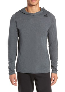 adidas Technical Pullover Hoodie
