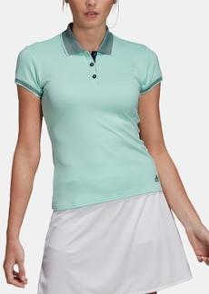 adidas Tennis Club Polo