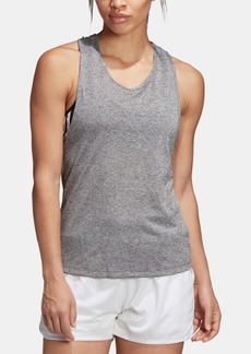 adidas Tennis Club Tie-Back Tank Top