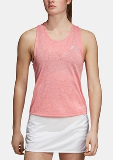 adidas Tennis Club Tie-Back Tank Top