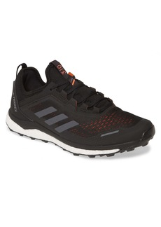 adidas Terrex Agravic Flow Trail Running Shoe (Men)