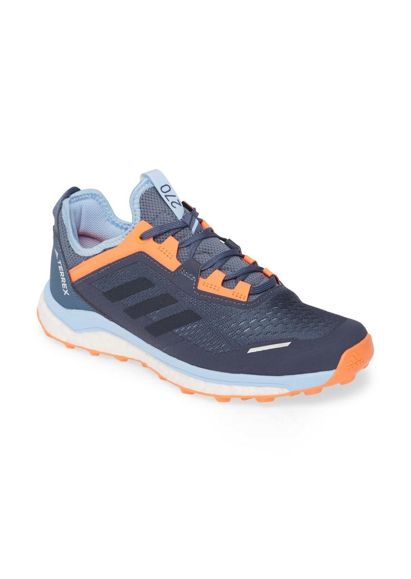 adidas Terrex Agravic Flow Trail Running Shoe (Women)