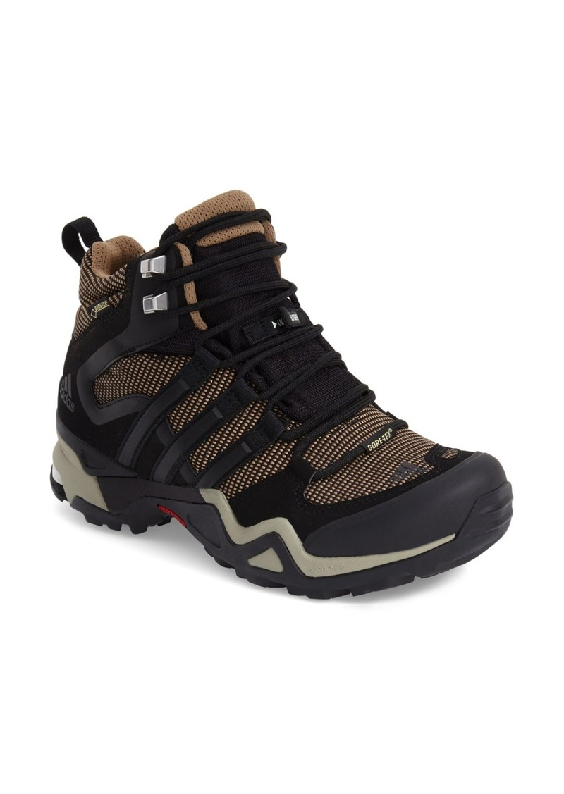 Adidas Outdoor Terrex Fast X Hiking Shoe Men S